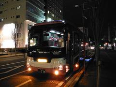 WILLER のバス